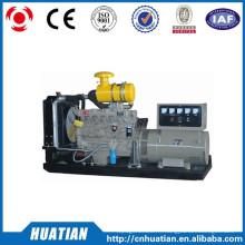 R6105AZD avec l'alternateur de cuivre 80KW Diesel Generator