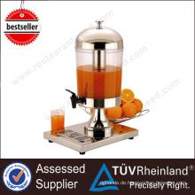 Catering-Ausrüstung Soda Polycarbonate Plastikgetränkespender