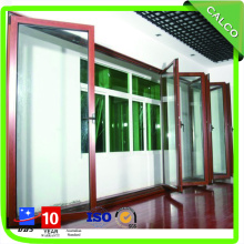 American Folding and sliding door
