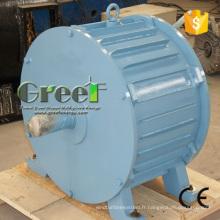 Générateur d'aimant permanent de 1000rpm pour le vent et la turbine hydraulique