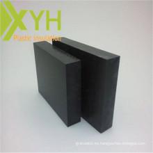 Tablero plástico de Acetal POM / hoja / placa