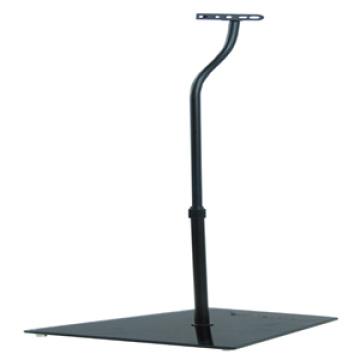 Studio Monitor Speaker Stand Black Packed (LG802)