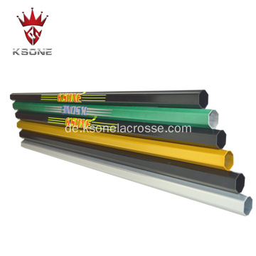 Benutzerdefinierte Grafik Carbon Composite Lacrosse Shaft Stick