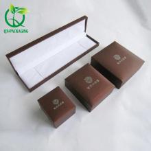 Professional Production Cardboard Jewellery Box
