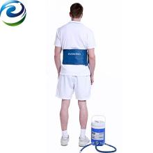 Refroidisseur hémostatique analgésique de refroidissement arrière de qualité médicale de vente chaude
