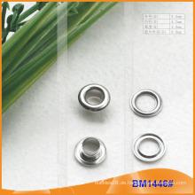 Metall Eyelet für Beutel Schuhe Kleidungsstück BM1446