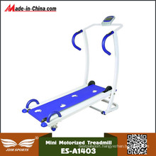 Manufacturer Compact York Motorized Treadmill