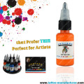 ADShi Hot sale Evolution Permanent Makeup Pigment tattoo ink