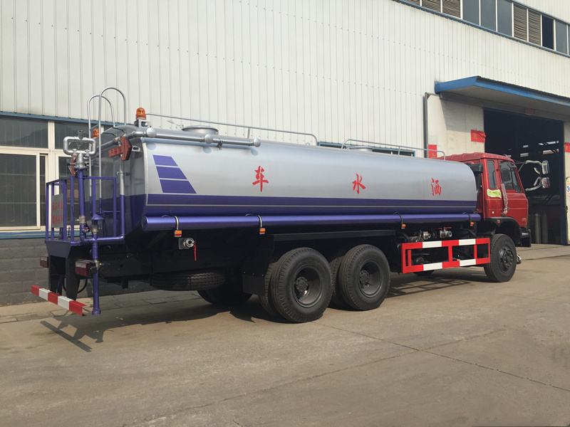Dongfeng 6X4 Water Transport Truck