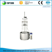 Scientific equipment n-evap model nitrogen evaporator with 12 position sample holder