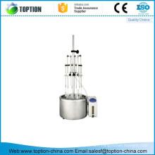 Concentrateur d'échantillons d'azote de laboratoire Toption / Evaporateur d'azote / Concitrateur d'azote
