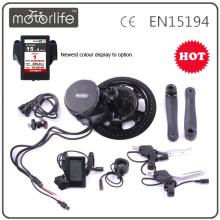 Motorlife 8FUN BAFANG BBS01 BBS02 36V250W ~ 750W Bafang 750