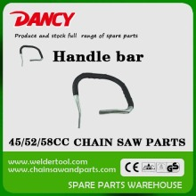 4500 5200 5800 chain saw parts handle bar