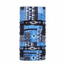 High quality OEM service durag  100% Polyester  head band Custom logo bandana