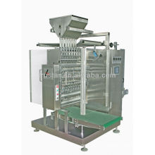 DXDF900 automatic multi-lane curry packing machine