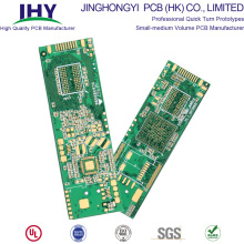 Double-Sided Polyimide Fr4 94V0 Circuit Board High-Frequency PCB