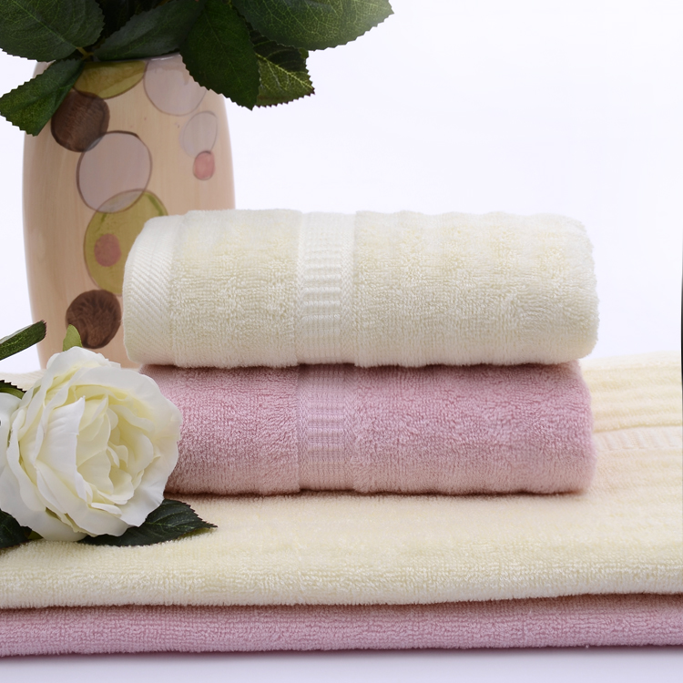 4-piece Towel Set
