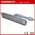 Фабрика цена керамические инфракрасные газовая горелка (GR1602)