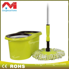 Factory wholesaler plastic Spin mop