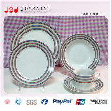 Haushalt Porzellan Täglicher Gebrauch Haushaltswaren Keramikplatte