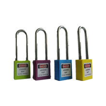 Long Shackle Padlock for Safe