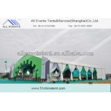 2013 Newest Party Tent for Banquets,Exhibition and Wedding