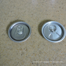 58mm 206 Aluminum Lids 500ml Beverage Can