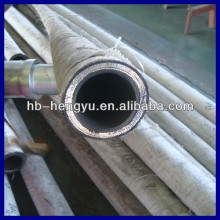 R13 Oil Resisitant Hydraulic Rubber Hose Pipe