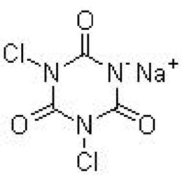 Natrium-Dichlor-Isocyanurate