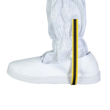 LN-1905 Antistatic Heel strap Personal protection conductive disposable shoe grounding heel strap