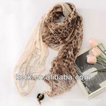 W3033 Custom Made Hijab 100% Polyester Großhandel Hijabs Schal Schal Custom Hijab Schals Winter Strick Schal Frauen Schal 2014