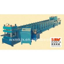 Máquina de formação de rolos Guardrail