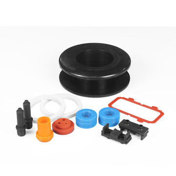 High Performance Industry Rubber Products and Rubber Parts