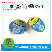 2017 General purpose crepe paper painting masking tape