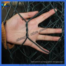 Cestas de Gabion para a venda / caixa revestida PVC de Gabion / preços de cesta de Gabion (fábrica)