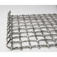 Mine use Crimped wire mesh