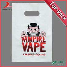 Customized Design Printed Die Cut Bag