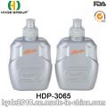 Günstige 300ml BPA frei PE Material Kunststoff Sport Wasserflasche (HDP-3065)