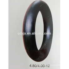 tubo interno da motocicleta 4.80 / 4.00-12