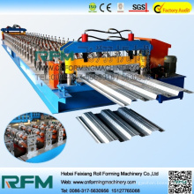 FX floor decking profiles roll form making machine manufacturer china