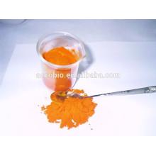 Natural Gardenia Yellow, High quality Gardenia Yellow powder