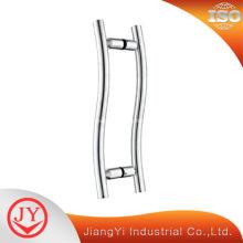 Poignée de porte en acier inoxydable de haute qualité