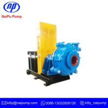 Naipu Flue Gas Desulfurization Slurry Pump for FGD