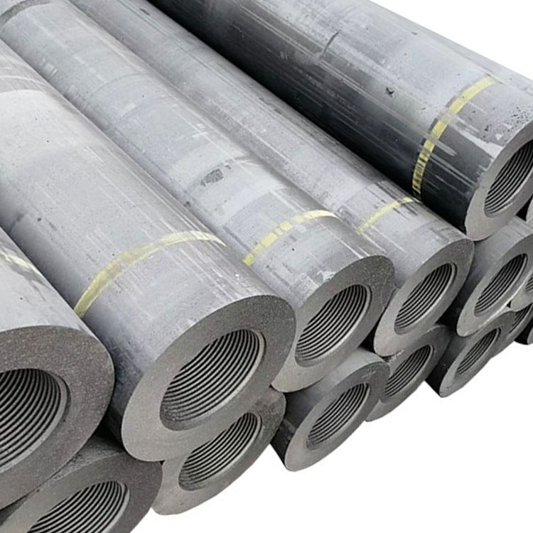 graphite electrode 203