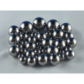 China gold supplier top quality cast iron steel ball for mining 0.3mm