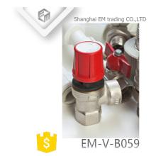 EM-V-B059 chaudières murales accroché chauffe-eau soupape de sécurité chaudière à gaz