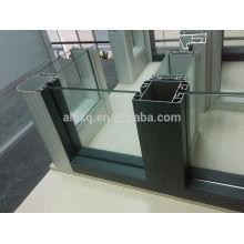 Pata de la mesa de aluminio, Base de la mesa de aluminio