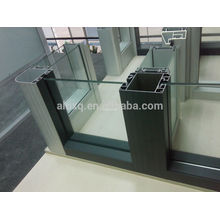 Pied de table en aluminium, base de table en aluminium