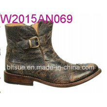 Top-Produkte Jagdstiefel Candad Style von oben Webseite