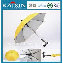 Promotional Auto Open Straight Golf Umbrella